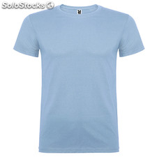 t-shirt Homme bleu ciel casual collection verano