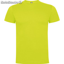 t-shirt Homme lime citron casual collection verano