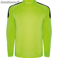 t-shirt Homme lime sport collection