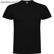 t-shirt Homme noir casual collection verano