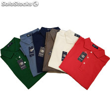 T-shirt homme polo