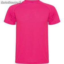 t-shirt Homme rosacé sport collection