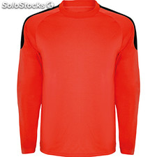 t-shirt Homme rouge sport collection