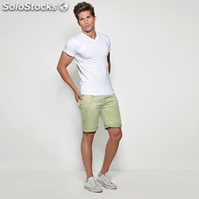 t-shirt Homme samoyedo blanc t: xl. Casual collection verano