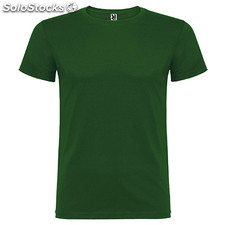 t-shirt Homme vert bouteille casual collection verano