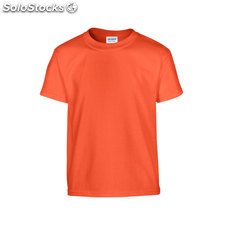 t shirt Junior GI500B-or-s, Orange