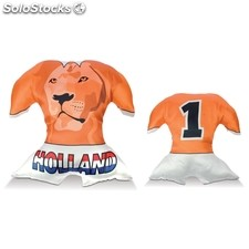 T-Shirt Kussen Holland