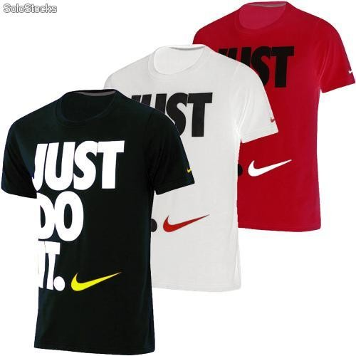 t shirt nike just do it