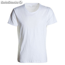 T-shirt Payper Neutral bianca