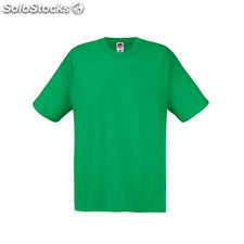T-shirt unisexe FO1082-KG-S, Kelly Green