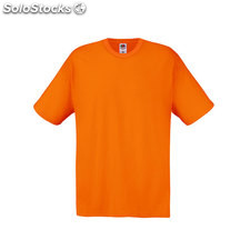 T-shirt unisexe FO1082-OR-S, Orange