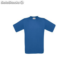 T-shirt uomo BC0150-RB-S, Blu reale