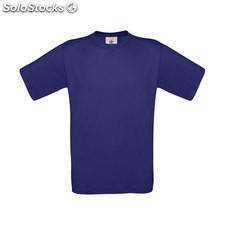 T-shirt uomo BC0180-IN-S, Blu indaco