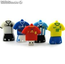t-shirt usb Pen Drive