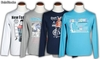 T-Shirts manches Longues Homme Ref. 191