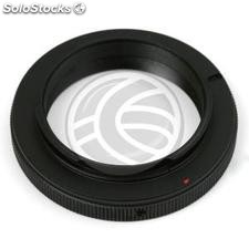T2 lens adapter to Sony camera Alhpa (ED35)