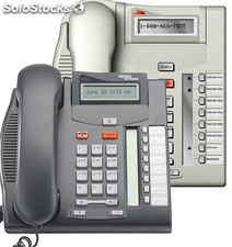 T7208 nortel phone
