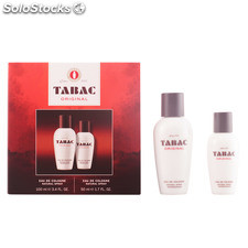 Tabac lote 2 pz