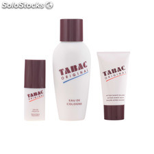 Tabac lote 3 pz