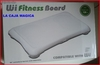 Tabla balance board de ejercicios wii fit plus