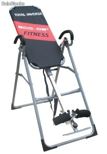 Tabla de Inversion Eco-De® Vertical Fitness