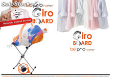 Tabla de Planchado Giro Board Be Pro Home Novedad Mundial