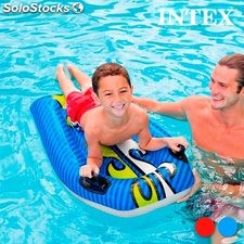Tabla de Surf Hinchable para Niños Intex