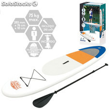 Tabla Paddle Surf Hinchable High Wave 285x76x10 cm