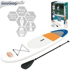 Tabla paddle surf hinchable high wave 285x76x10cm