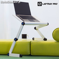 Table Articulable Ordinateur Laptray Pro Extream
