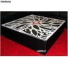 Table basse plexiglas himalaya