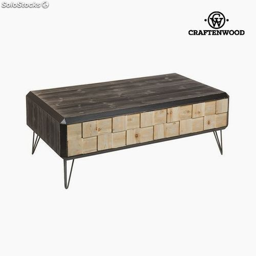 Craftenwood CmBy 45 Table Mdf122 X 68 Basse Sapin thsdCxQr
