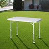Table de Camping Pliante Campart Travel TA0860