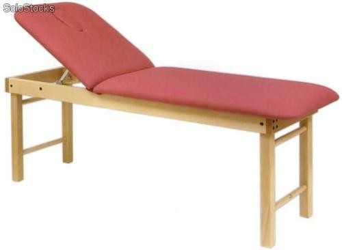 Table de massage en bois # Table De Massage En Bois