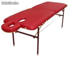 table de massage Luxe