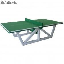 Table de PING PONG Bleu