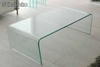Table en verre, mesa ct-2105