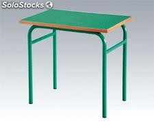Table individuelle