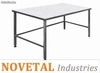 Table inox professionnel