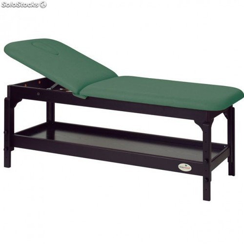 Table massage fixe Ecopostural C3230W