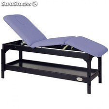 Table massage fixe Ecopostural C3239W