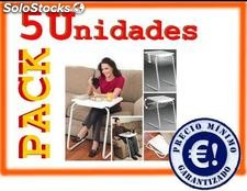 Table Mate Mesa plegable portatil Anunciada en TV (Precio minimo Garantizado)
