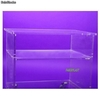 Table plexiglas robus - Photo 2