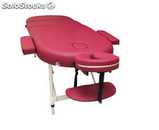 Table pliantes de massage thetis