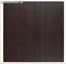 Tablero melamina color Roble Sinatra - 70X70 : Medidas - 70 x 70 cm