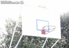 Tableros de basketball