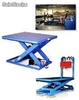 Tables industrielles Interlift