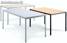Tables modulaires