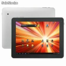 Tablet 3d 9.7pol 16gb Android 4.0 Tela Capacitiva com óculos 3d