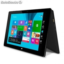 "Tablet 3GO GT10W3 Quad Core 2GB 32GB 10.1"" Windows 8.1 negro"